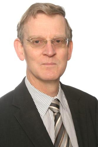 David Charlton