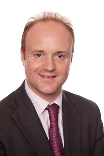 Howard Ringrose