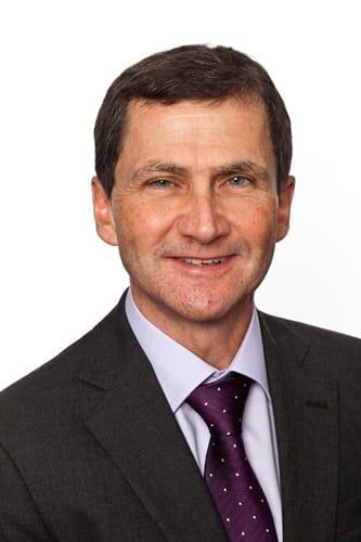 Philip Allsop
