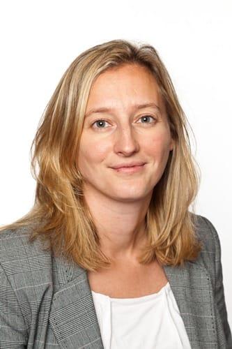 Zoe Roberts