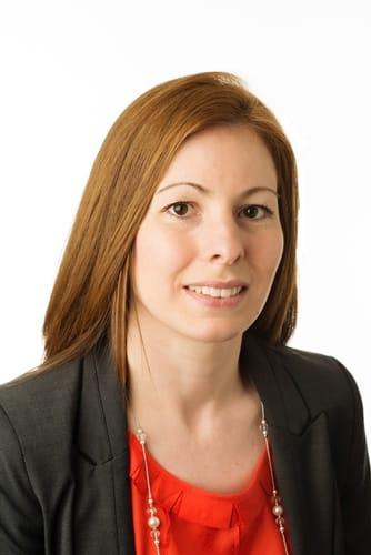 Caroline Walthew