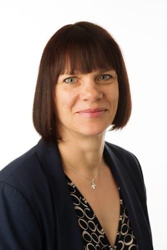 Lynne Gill