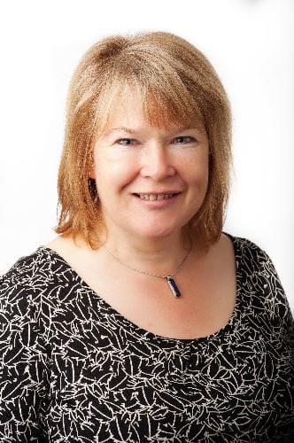 Christine Robinson