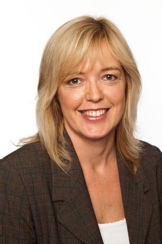 Jenny Hurst