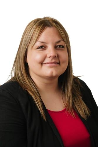Lynne Ashmore