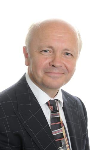 Guy Ward