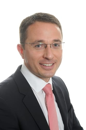Daniel Sowden
