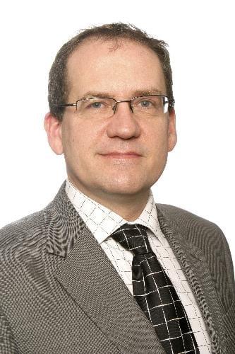 Dominic Staniforth