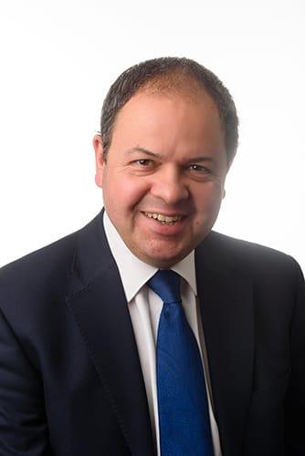 Paul Captieux