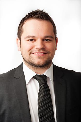 Mark Trevenna